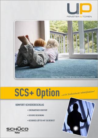 SCS+ Flyer