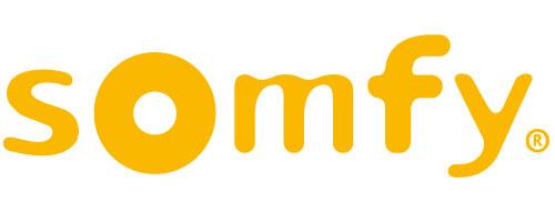 somfy Antriebs- und Steuerungstechnik für Sonnenschutz- und Gebäudeöffnugssysteme bis hin zum Smart Home.